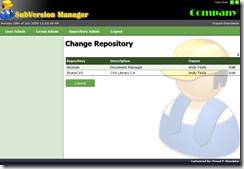EditRepository