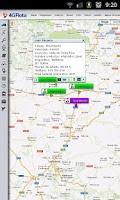 Screenshot of 4GMobile. Localiza tus móviles