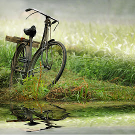 pit jowo by Indra Prihantoro - Transportation Bicycles ( bicycle )