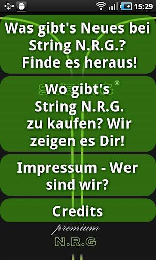 String N.R.G