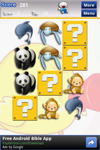 【免費休閒App】Happy Zoo-APP點子