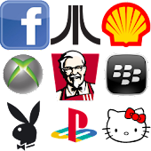 Picture Quiz: Logos APK for Bluestacks