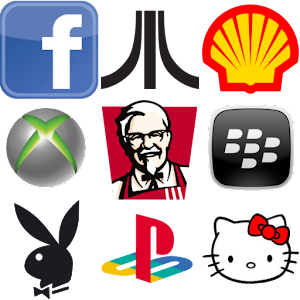 Picture Quiz: Logos for PC-Windows 7,8,10 and Mac