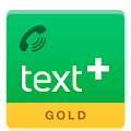 Free textPlus Gold Free Text+Calls APK for Windows 8