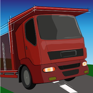 Sport Car Transporter for Android