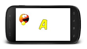 Screenshot of (PL) Świat liter