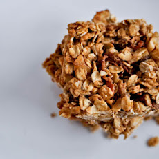 The Elvis Granola Bar
