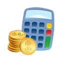 Nerdy Tip Calculator icon