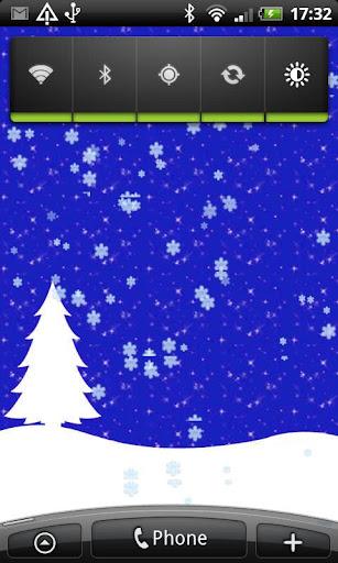 個人化必備APP下載|Winter live wallpaper 2014 好玩app不花錢|綠色工廠好玩App