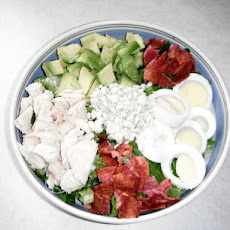 Low Carb Cobb Salad
