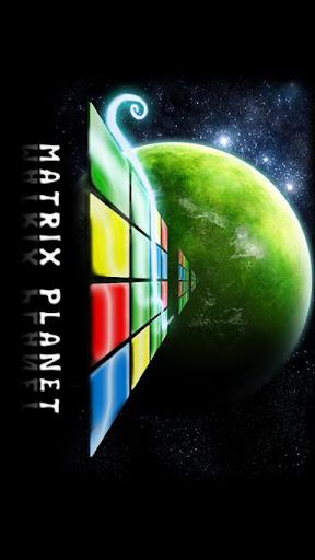 Matrix Planet