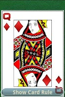 Screenshot of Jager Kings (drinking game)