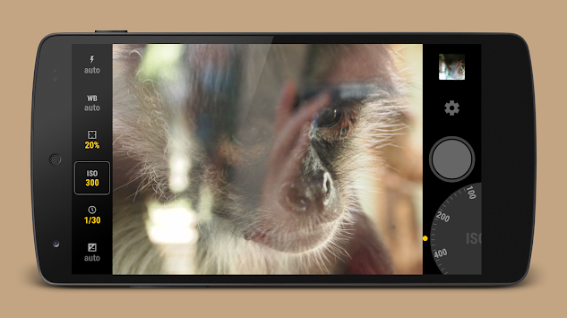 Free Download APK File of the HD Camera v4430