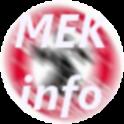 Mek-Info AdFree icon