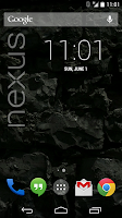 Screenshot of Nexus Logo