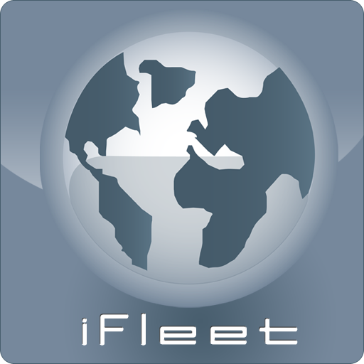 i-Fleet LOGO-APP點子