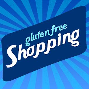 Cover art Gluten Shopping List