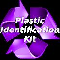 Plastic Identification Kit icon