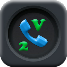 exDialer Carbon Color V2 Theme