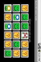 Screenshot of Mario Wii Mushroom House Guide