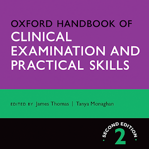 Oxford Handbook CliniEx&P S