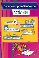 Screenshot of KIDS World - Juegos para niños