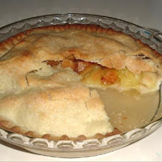 Grammy's Apple Pie