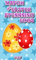 Screenshot of Matching Game-Easter Eggs Kids