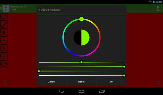 app stickfigure animator apk for windows phone android