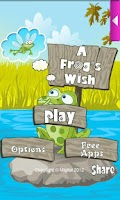Screenshot of A Frog's Wish