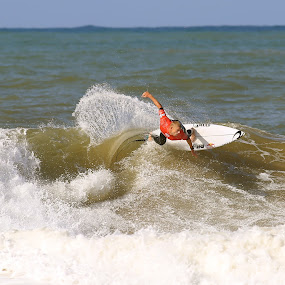 MICK by Eurico David - Sports & Fitness Surfing
