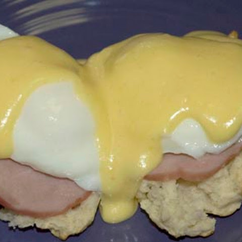 how to make the best hollandaise sauce