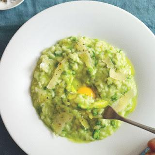 Asparagus Puree Recipes