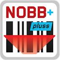 NOBBskanner+ icon