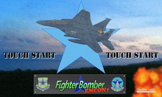Screenshot of FighterBomberEMCON1