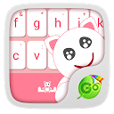 App Download GO Keyboard Cute Kitty Theme Install Latest APK downloader