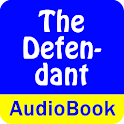 The Defendant (Audio Book) icon