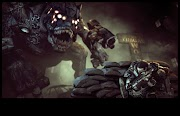 LoTR influenced Gears of War