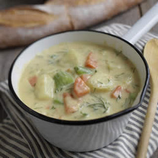 Creamy Potato Chowder