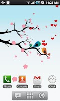 Screenshot of Love Critters Lite