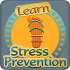 Learn Stress Prevention icon