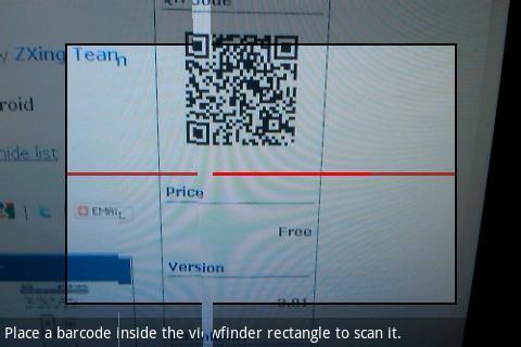 Problem Solved: Barcode Scanning Over Terminal Server ...