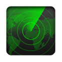 Gps Radar icon
