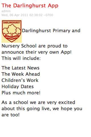 Darlinghurst Primary