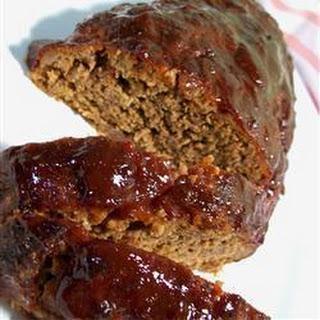 Soy Meatloaf Recipes