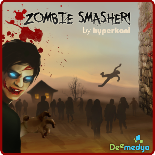 Zombie Smasher! file APK Free for PC, smart TV Download