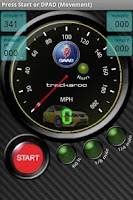 Screenshot of Saab Speedo Dynomaster Layout