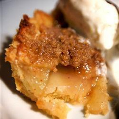Jackie's Apple Pie