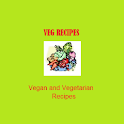 Veg Recipes icon