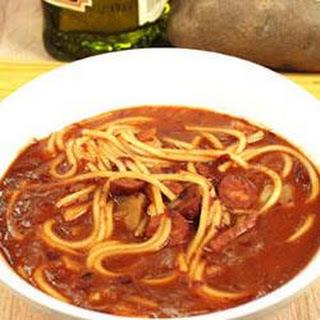 Potato Sausage Onion Soup Mix Recipes